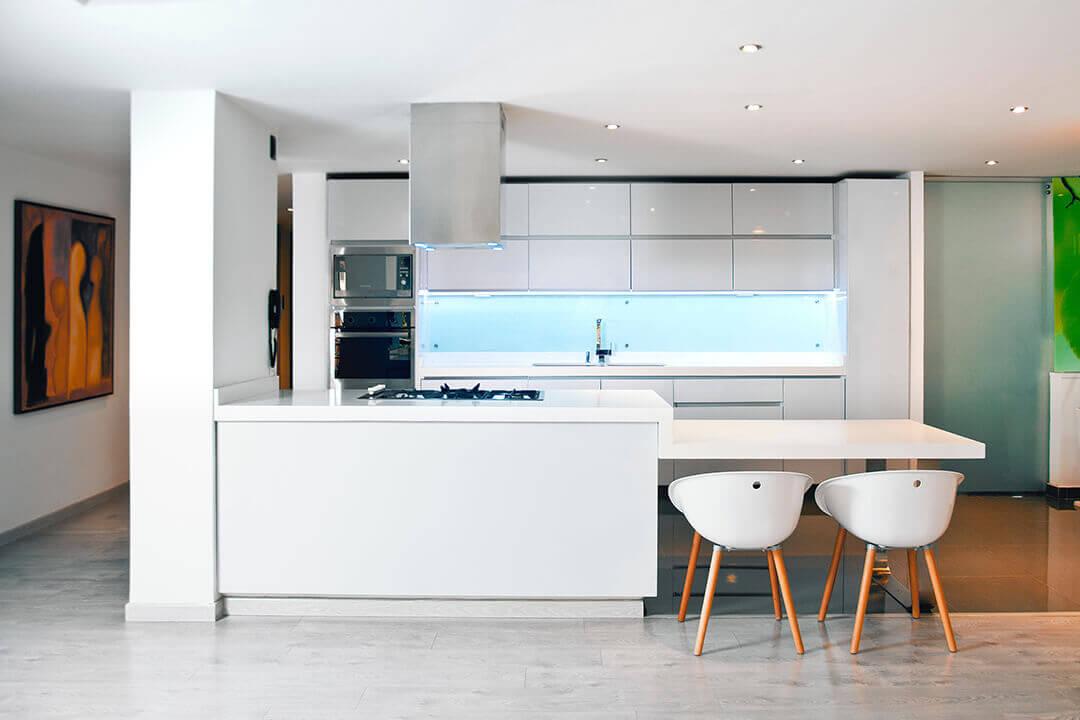 Kitchen Renovation Style Ideas for the Minimalist